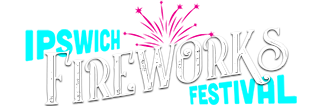 Ipswich Fireworks Display Logo